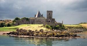 Пять великих Британских островов