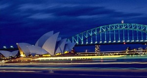 Удивительный Сидней