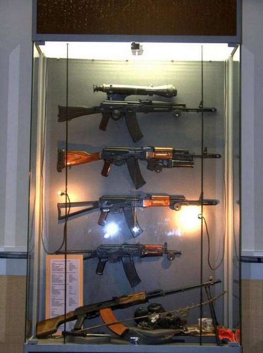 Attraction-Kalashnikov-Museum-7