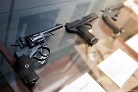 Attraction-Kalashnikov-Museum-8