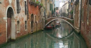Вся правда о Венеции!