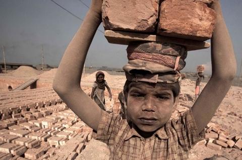 Детский труд в Бангладеше
