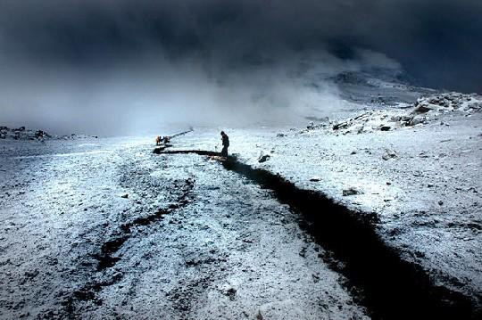 Трекинг в Килиманджаро
