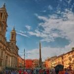 10 мест, которые нужно обязательно посетить в Риме