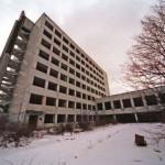 Припять и Чернобыль — жизнь после людей