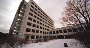 Припять и Чернобыль - жизнь после людей