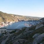 Балаклава – Генуэзская колония или отдых туриста на Крымском полуострове.