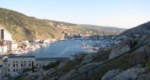 Балаклава – Генуэзская колония или отдых туриста на Крымском полуострове