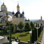 Почаевская лавра — одна из наиболее значимых святынь православного мира