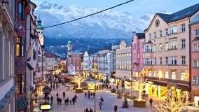 Лучшие Рождественские ярмарки Австрии