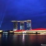 Ночная жизнь Сингапура или 6 мест, которые стоит посетить поздно вечером