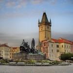 Чехия, Прага: Староместская ратуша