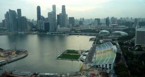 Сингапур - удивительный город