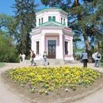 «Софиевка» — жемчужина Украины