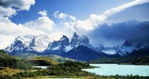Путешествуем в Чили - красивую страну в Андах