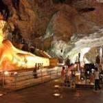 Пещерные храмы Южного Таиланда