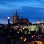 Чехия — страна средневековых замков
