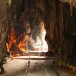 Пещеры Бату – культовый индуистский пещерный комплекс в Малайзии