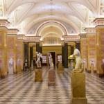 Топ 10 самых интересных музеев России