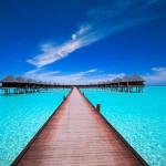 Топ самых романтических мест для путешествий