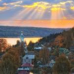 Топ 10 мест в России, которые нужно увидеть