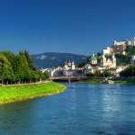 Что посетить в австрийском Зальцбурге? Наша подборка.