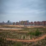 Ордос — город-призрак, жертва монгольской угольной лихорадки