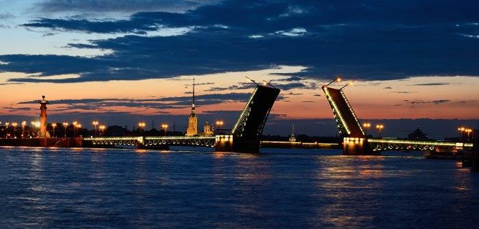 дворцовый мост санкт-петербург