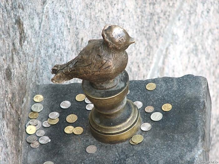 чижик-пыжик фонтанка питер