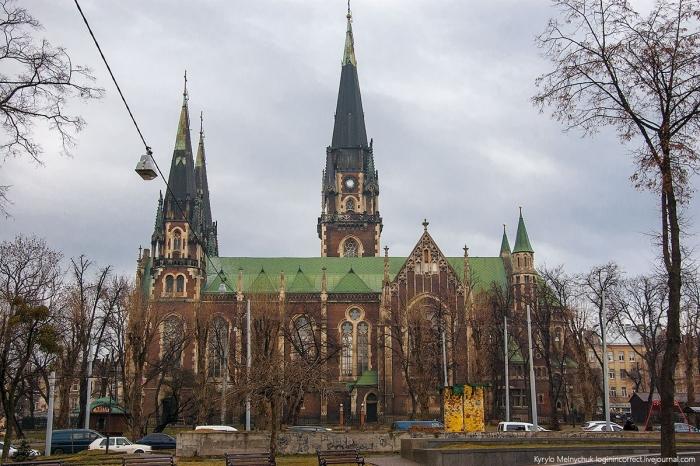Храм Святой Елизаветы