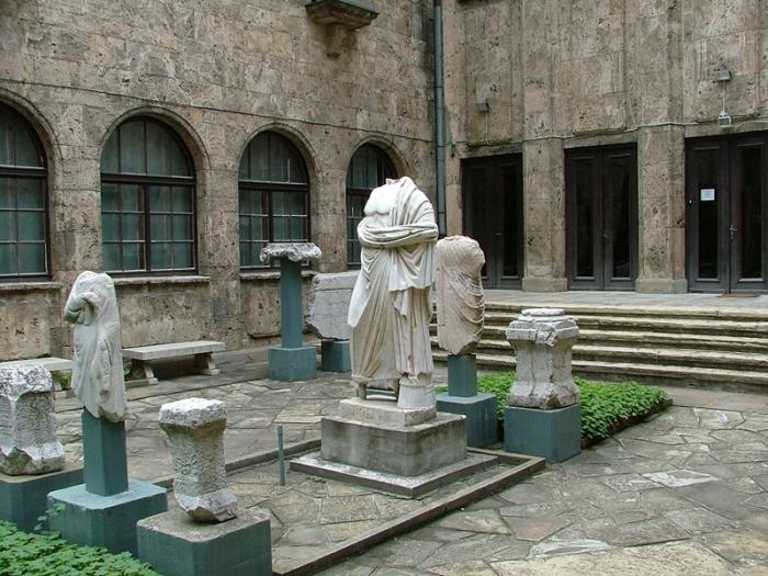 Музей в Велико-Тырново