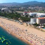 Пляжный отдых в Барселоне: лучшие пляжи рядом с Барселоной, наш авторский обзор