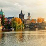 Топ 15 достопримечательностей Праги: куда сходить и что посмотреть