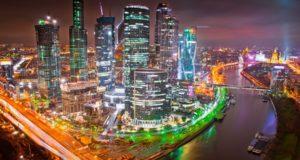 Архитектурные достопримечательности Москвы