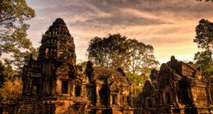 Камбоджи