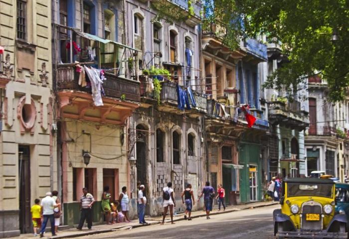 Достопримечательности Кубы: фото и описание острова Свободы