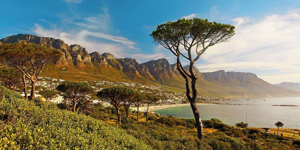 Южно-Африканская Республика: фото, видео, история и достопримечательности ЮАР, карта страны.