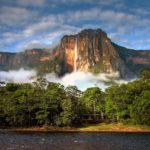 Топ-12: самые известные природные достопримечательности Венесуэллы