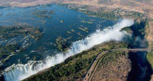 Топ 7 туристических достопримечательностей Замбии