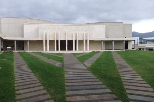 Еврейский музей Коста-Рики