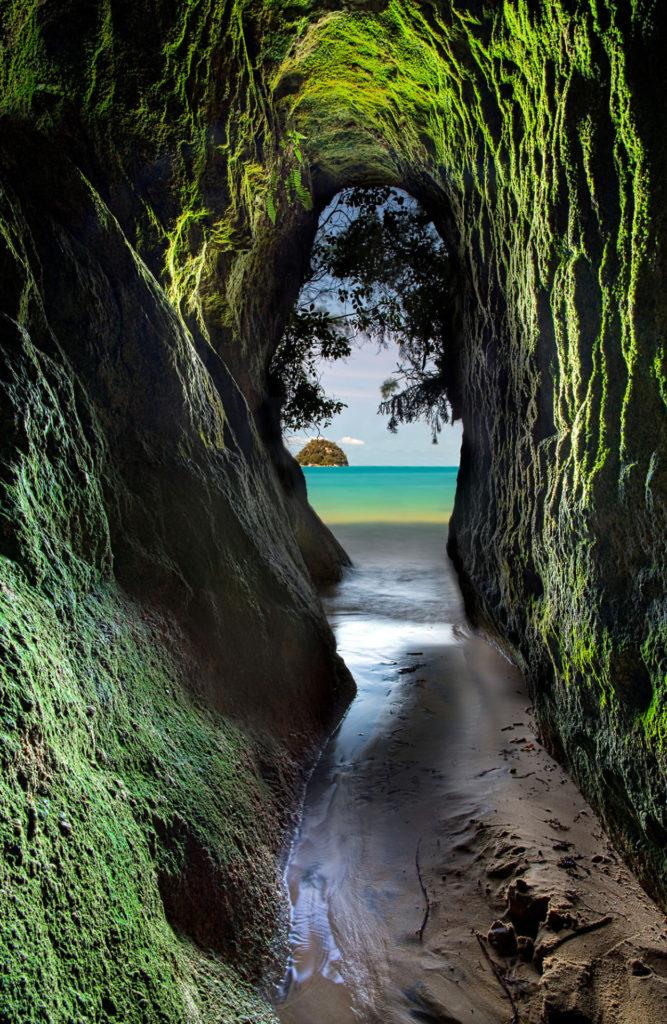 Пляж Вентанас