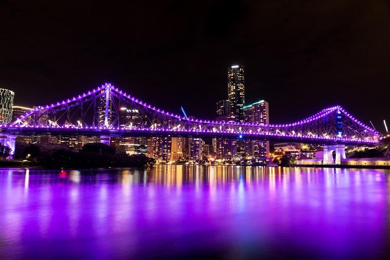 Брисбенский мост