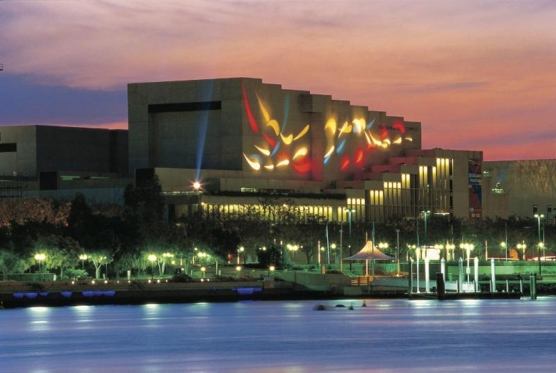 11 крутых достопримечательностей города Брисбен (Brisbane)