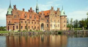 Королевство Дания: топ 10 достопримечательностей