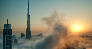 Достопримечательности Дубая