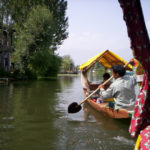 Озеро Дал в Сринагаре (Индия): фото, видео, интересные факты