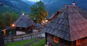 15 главных достопримечательностей республики Сербии