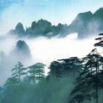 Желтые горы Хуаншань в Китае — тропа смерти и мост бессмертных, как добраться по карте