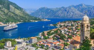 Достопримечательности Черногории, которые стоит посмотреть - обзор 14 лучших мест