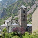 Топ 9: достопримечательности Андорры — карликового европейского государства